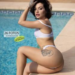 Tracy Jardin nude